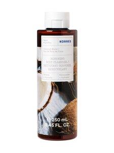 Korres - Coconut Water Body Cleanser -suihkugeeli 250 ml | Stockmann