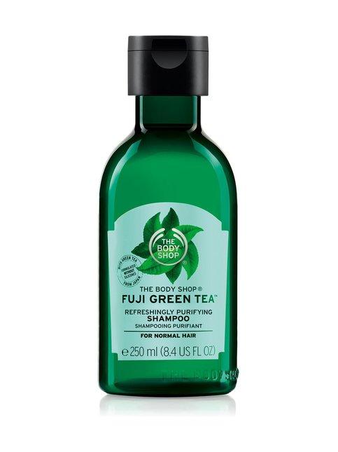 Fuji Green Tea -shampoo 250 ml