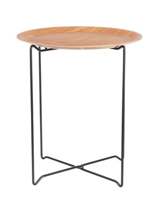 Casa Stockmann - Era-sivupöytä 43 x 50 cm - WENEER WOOD 03 | Stockmann - photo 1