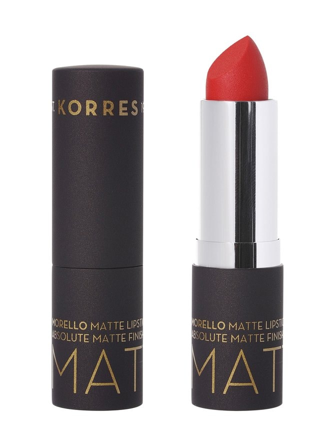 Morello Matte Lipstick -huulipuna 3,5 g