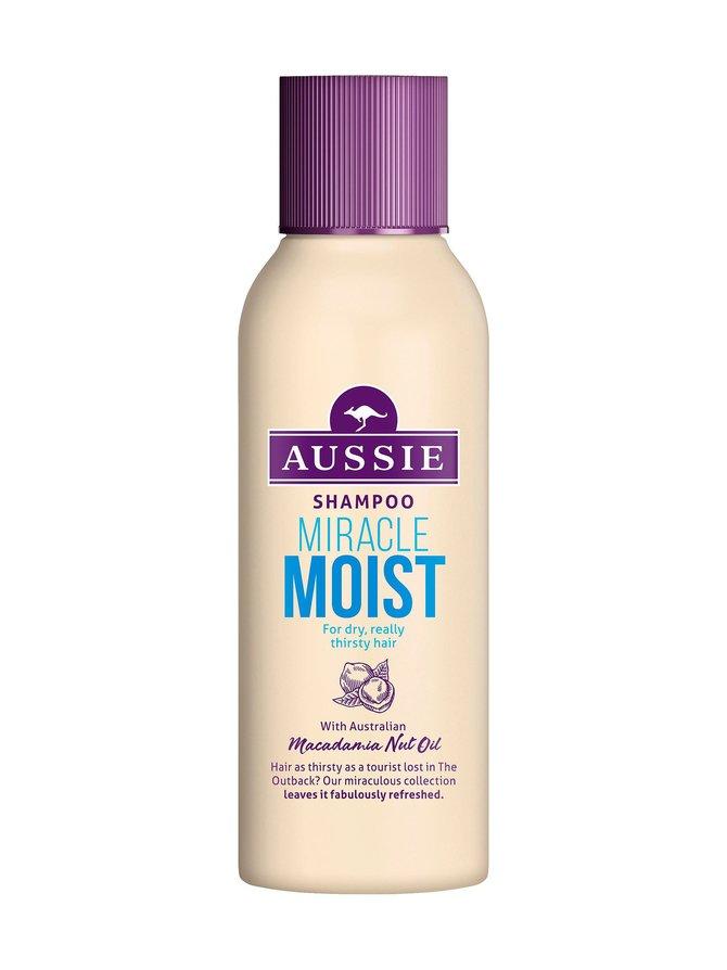 Miracle Moist -shampoo 90 ml