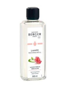 Maison Berger - Hibiscus Love -tuoksu 500 ml - NO COLOR | Stockmann