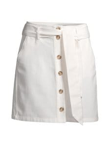Modström - Catalina Skirt -hame - 00007 OFF WHITE | Stockmann