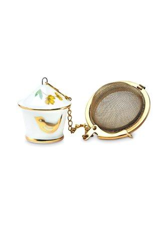 Birdhouse tea strainer - PIP Studio