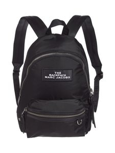 Marc Jacobs - The Medium Backpack -reppu - BLACK | Stockmann