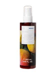 Korres - Guava Mango Sculpt Firming Body Butter Spray -seerumisuihke 250 ml | Stockmann
