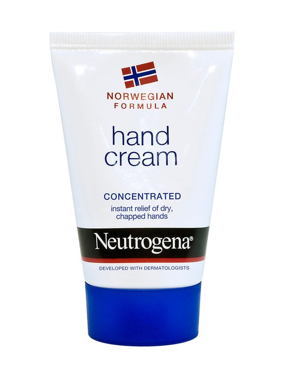 Neutrogena - Hand Cream Concentrated -käsivoide 50 ml | Stockmann - photo 1