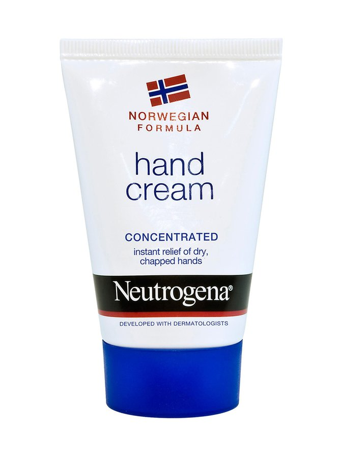 Hand Cream Concentrated -käsivoide 50 ml
