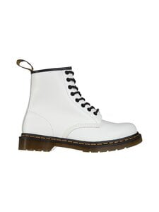 Dr. Martens - 1460-saappaat - WHITE | Stockmann