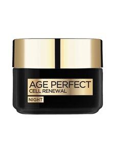 L'Oréal Paris - Age Perfect Cell Renaissance Night Cream -yövoide 50 ml - null   Stockmann