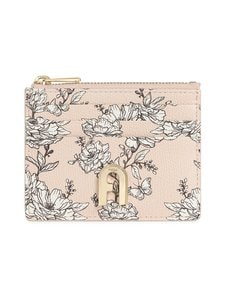 Furla - 1927 S Card Case -korttikotelo - 1BR00 CANDY ROSE | Stockmann