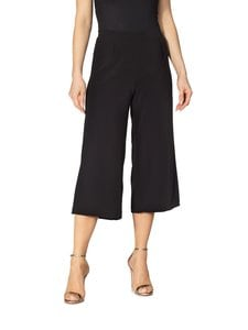 Noisy may - NmZoey Nw Culotte -housut - BLACK | Stockmann