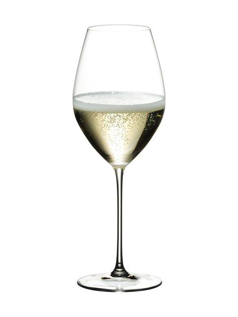 Veritas Champagne -samppanjalasi 6 + 2 kpl