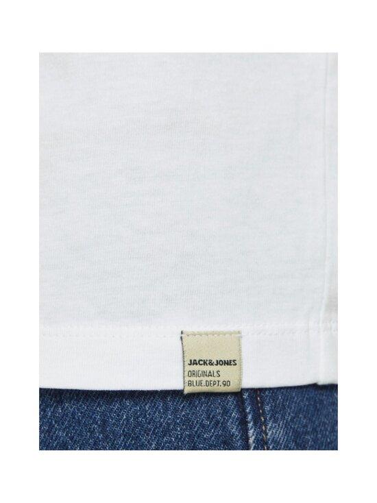Jack & Jones - JorCanyon Pocket -paita - WHITE FIT:REG | Stockmann - photo 2