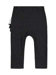 Metsola - Frilla-leggingsit - 70 BLACK | Stockmann
