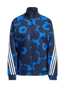 adidas x Marimekko - W SPW M TT -takki - BOBLUE BOLD BLUE | Stockmann