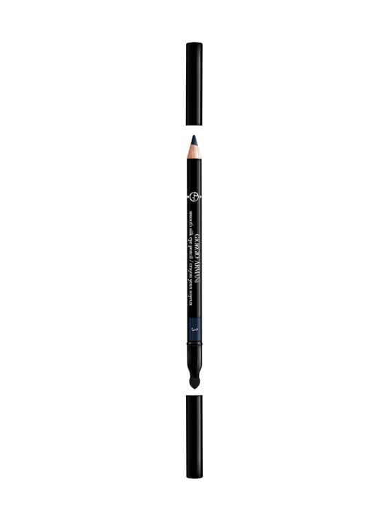 Armani - Smooth Silk Eye Pencil -silmänrajauskynä - 12 BROWN   Stockmann - photo 1
