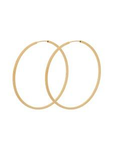 Pernille Corydon - Orbit Hoops -korvakorut - GP GOLD PLATED SILVER | Stockmann