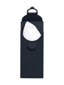 LastObject - LastTissue-nenäliina 6 kpl + kotelo musta | Stockmann