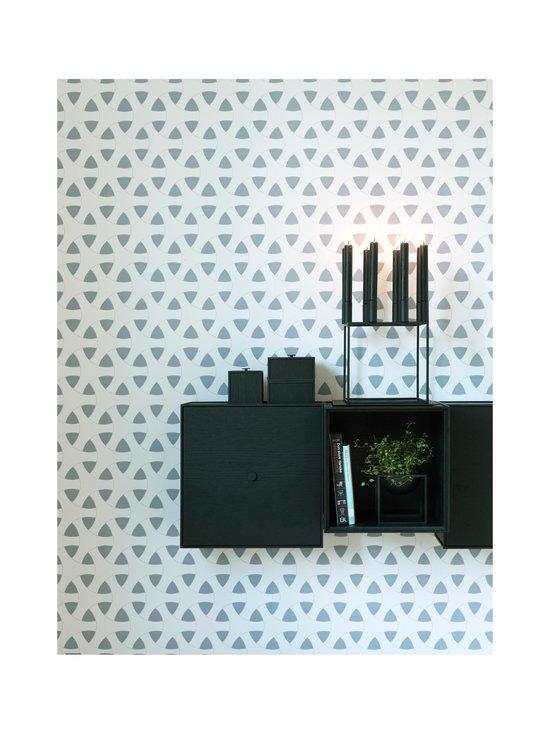 By Lassen - Frame 28 -laatikko + ovi - BLACK STAINED ASH (TUMMANHARMAA) | Stockmann - photo 2