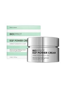 BIOEFFECT - Power Cream -kasvovoide | Stockmann