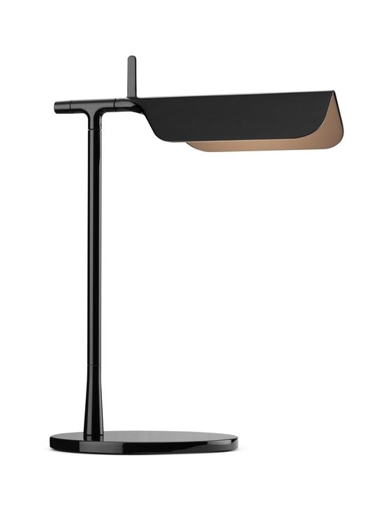 Flos - Tab Table -pöytävalaisin - BLACK   Stockmann - photo 1