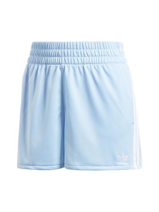 adidas Originals - 3-Stripes-shortsit - CLESKY/WHITE   Stockmann - photo 1