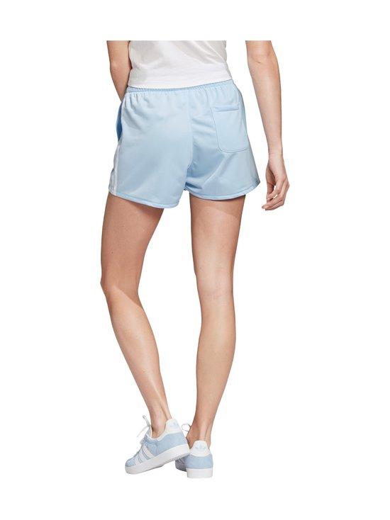 adidas Originals - 3-Stripes-shortsit - CLESKY/WHITE   Stockmann - photo 4