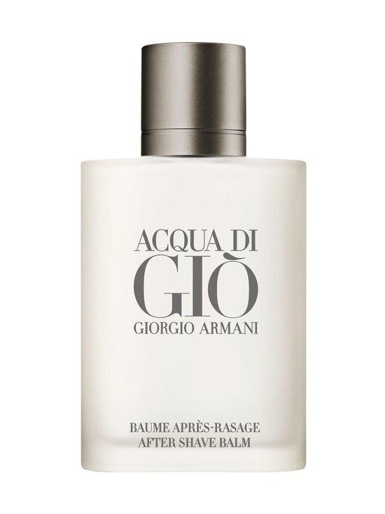 Armani - Acqua Di Gio After Shave Balm 100 ml - null | Stockmann - photo 1