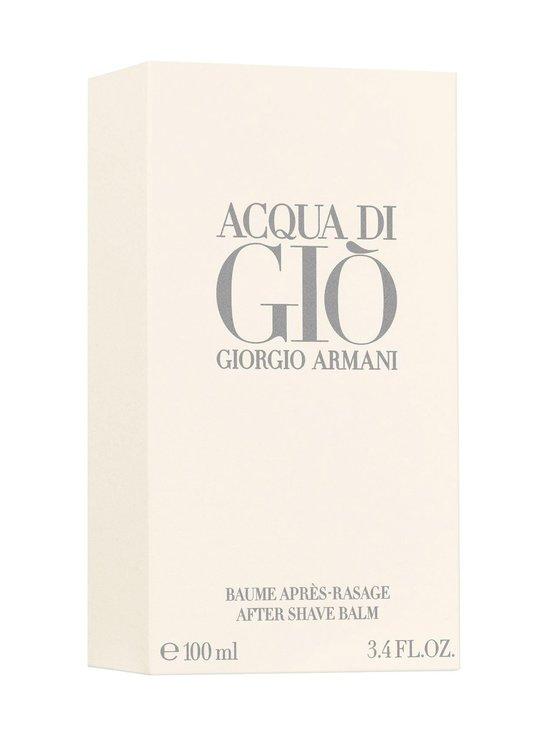 Armani - Acqua Di Gio After Shave Balm 100 ml - null | Stockmann - photo 3