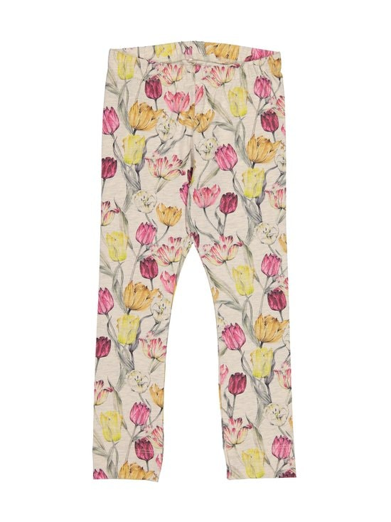 Name It - NmfBera-leggingsit - PEYOTE MELANGE | Stockmann - photo 1