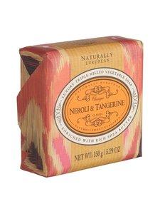 Naturally European - Neroli & Tangerine -palasaippua 150 g - null | Stockmann