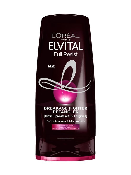 L'Oréal Paris - Elvital Conditioner -hoitoaine 200 ml - NOCOL | Stockmann - photo 1