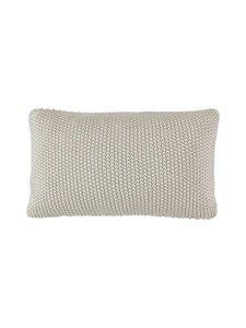 Marc O'Polo Home - Nordic Knit -koristetyyny 30 x 60 cm - OATMEAL | Stockmann