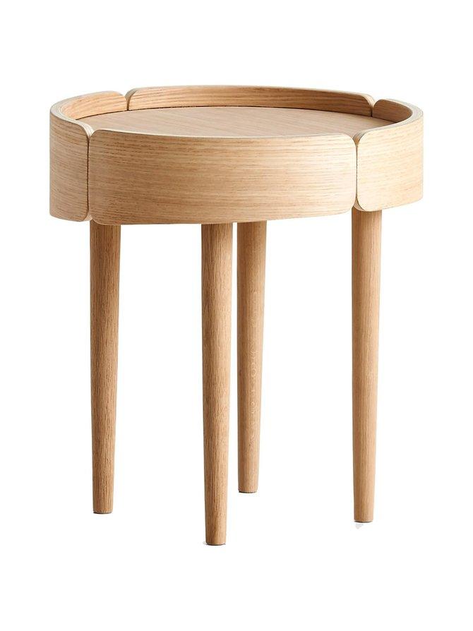 Skirt Small -pöytä ø 40 cm