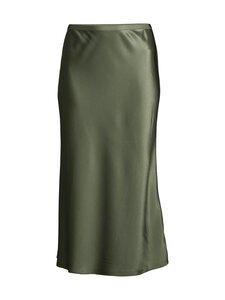 Polo Ralph Lauren - Amla Pencil skirt -hame - GREEN   Stockmann