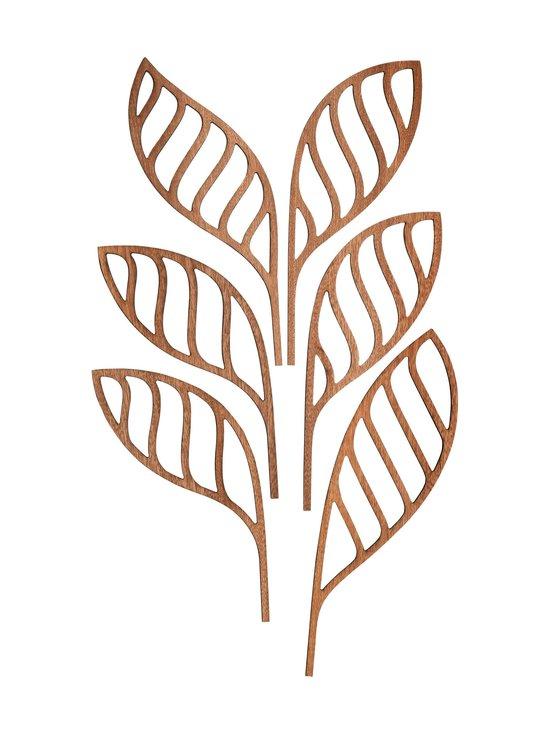 Alessi - The Five Seasons Fragrance Diffuser Leaves -mahonkilehdet - MAHONKI | Stockmann - photo 1
