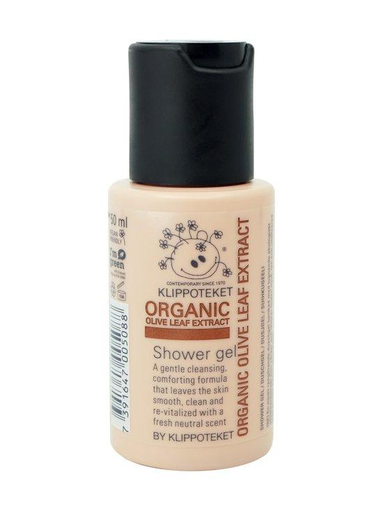 Klippoteket - Organic Shower Gel- suihkugeeli 50 ml - NOCOL   Stockmann - photo 1