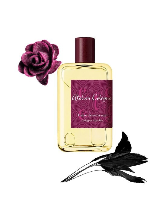 Atelier Cologne - Rose Anonyme Cologne Absolue -tuoksu - NOCOL | Stockmann - photo 4