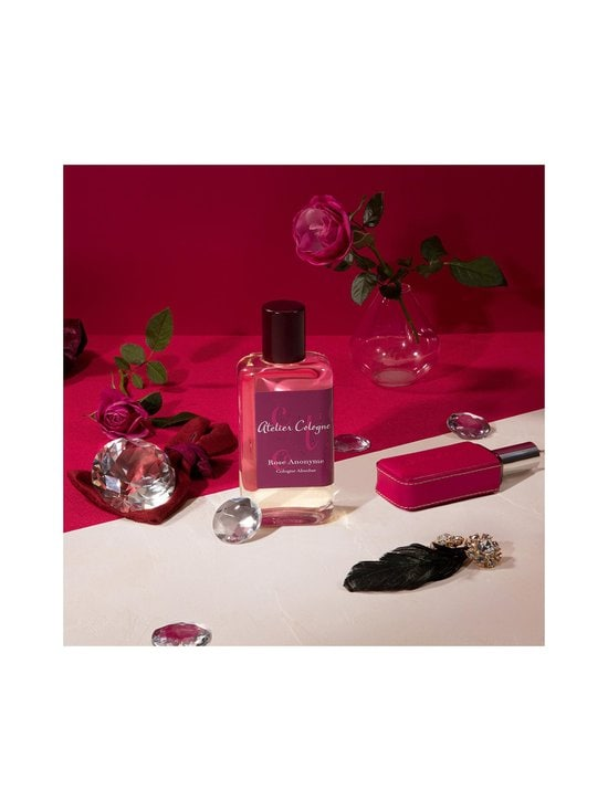 Atelier Cologne - Rose Anonyme Cologne Absolue -tuoksu - NOCOL | Stockmann - photo 7