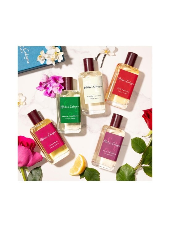 Atelier Cologne - Rose Anonyme Cologne Absolue -tuoksu - NOCOL | Stockmann - photo 19