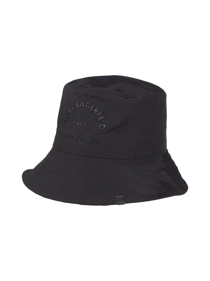 Rue St Guillaume Bucket Hat -hattu