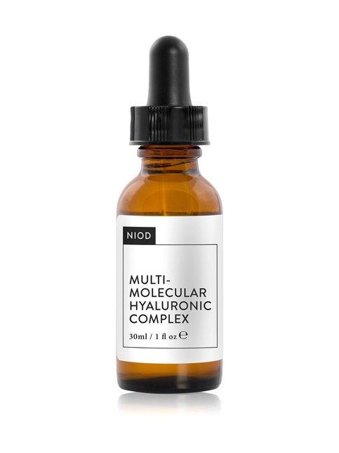 Multi-Molecular Hyaluronic Complex -seerumi 30 ml