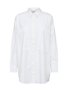 Selected - SlfLali LS Pocket Shirt -paitapusero - BRIGHT WHITE | Stockmann