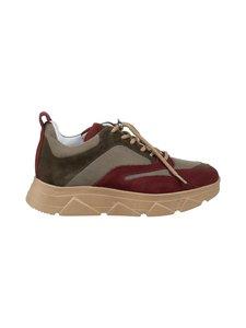 PAVEMENT - Portia Gum -sneakerit - 481 BORDEAUX COMBO | Stockmann