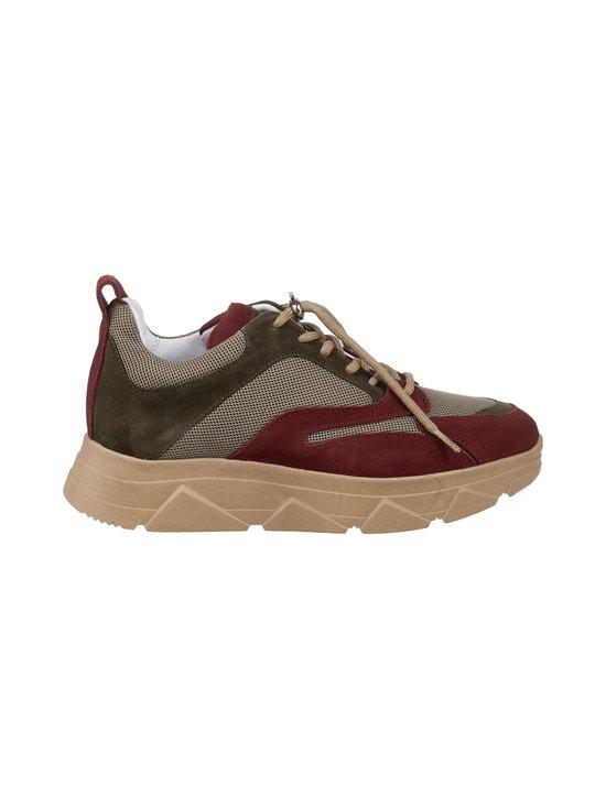 PAVEMENT - Portia Gum -sneakerit - 481 BORDEAUX COMBO | Stockmann - photo 1