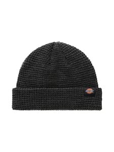 Dickies - Woodworth Waffle -pipo - BLACK   Stockmann