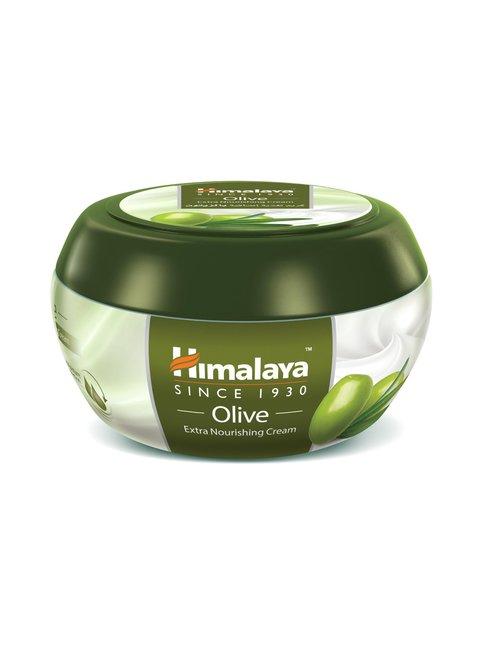 Extra Nourishing Olive Cream -kasvovoide 50 ml