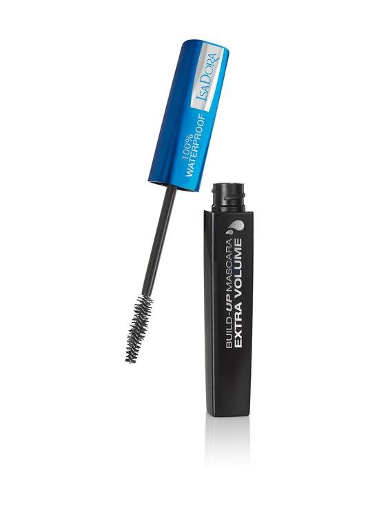 Isadora - Build-Up Mascara Extra Volume 100 % Waterproof -ripsiväri - 20 BLACK | Stockmann - photo 1