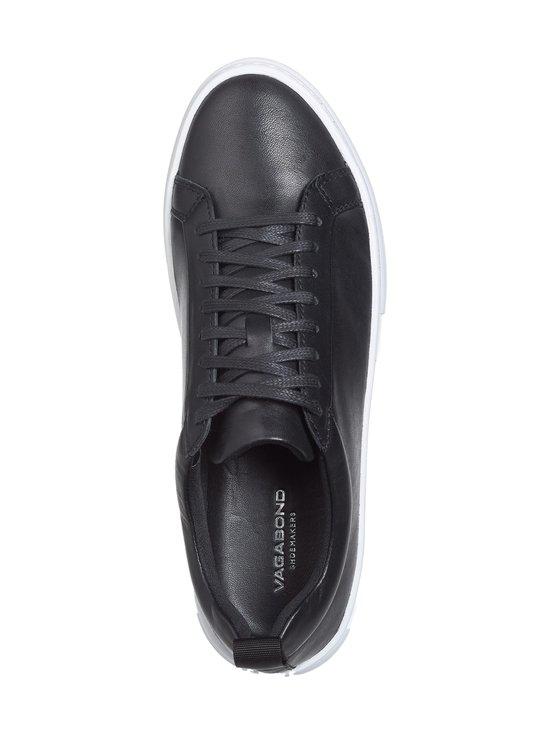 Vagabond - Zoe Platform -nahkasneakerit - 20 BLACK   Stockmann - photo 2